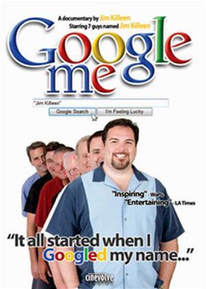Rent Google Me Online DVD Rental