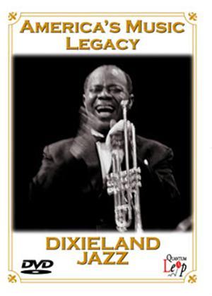 Rent America's Music Legacy: Dixieland Jazz Online DVD Rental