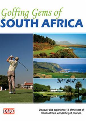 Rent Golfing Gems of South Africa Online DVD Rental
