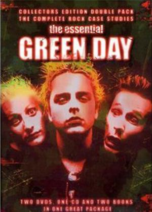 Rent Green Day: The Essential Green Day Online DVD Rental