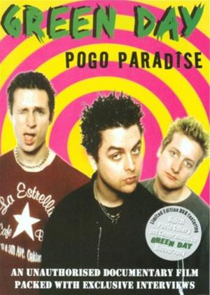 Rent Green Day: Pogo Paradise Online DVD Rental