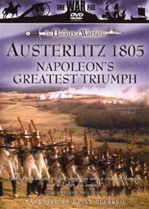 Rent Austerlitz 1805: Napoleon's Greatest Triumph Online DVD Rental