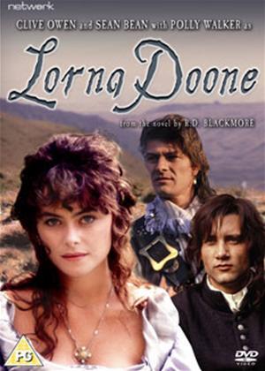 Rent Lorna Doone Online DVD Rental