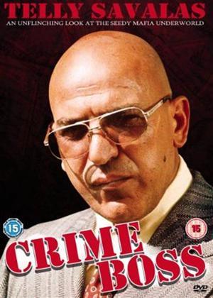 Rent Crime Boss Online DVD Rental