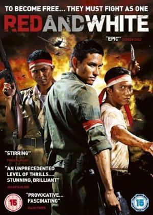 Rent Red and White (aka Merah Putih) Online DVD Rental