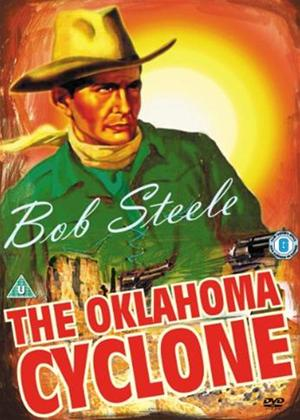 Rent The Oklahoma Cyclone Online DVD Rental