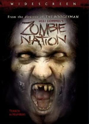 Rent Zombie Nation Online DVD Rental