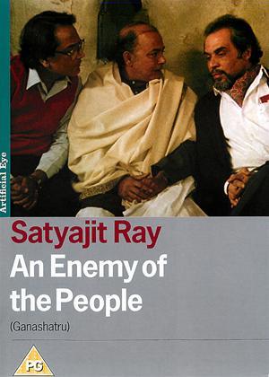 Rent An Enemy of the People (aka Ganashatru) Online DVD Rental