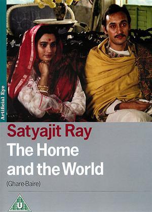 Rent The Home and the World (aka Ghare-Baire) Online DVD Rental