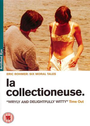 Rent La Collectioneuse (aka La collectionneuse) Online DVD Rental