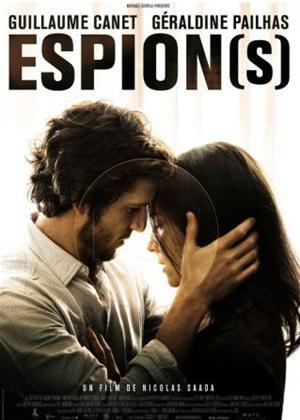 Rent Spy(ies) (aka Espion(s)) Online DVD & Blu-ray Rental