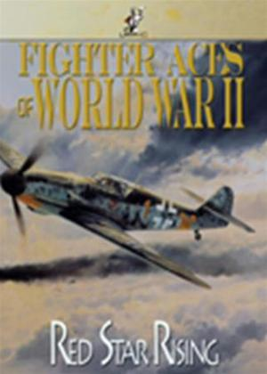 Rent Fighter Aces of World War II: Red Star Rising Online DVD Rental