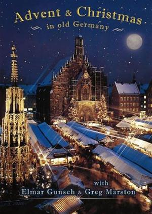 Rent Advent and Christmas in Old Germany Online DVD Rental