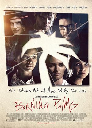 Rent Burning Palms Online DVD Rental