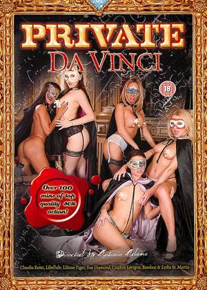Rent Private Da Vinci Online DVD Rental