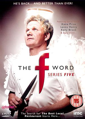 Rent The F Word: Series 5 Online DVD Rental