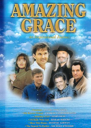 Rent Amazing Grace: An Inspirational Journey Online DVD Rental