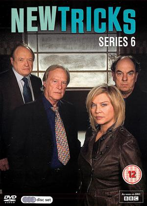 Rent New Tricks: Series 6 Online DVD Rental