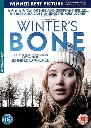 Rent Winter's Bone Online DVD & Blu-ray Rental