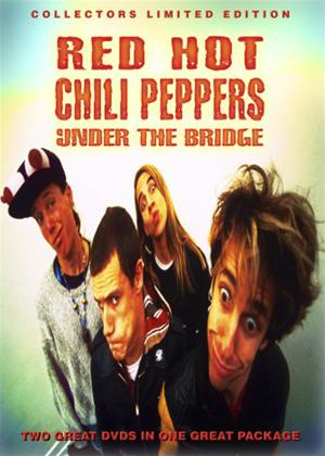 Rent Red Hot Chili Peppers: Under the Bridge Online DVD Rental