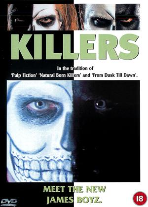 Rent Killers Online DVD Rental