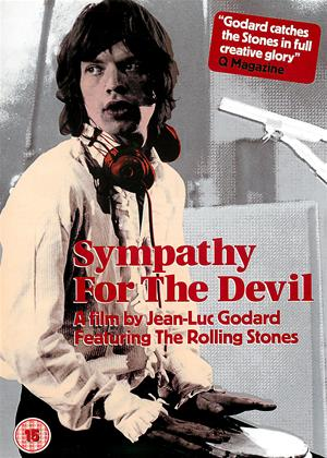 The Rolling Stones: Sympathy for the Devil Online DVD Rental