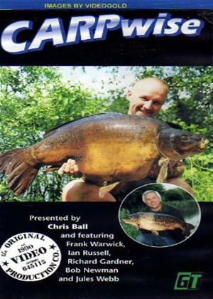 Rent Carpwise: Vols. 1 and 2 Online DVD Rental