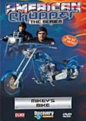 Rent American Chopper: Part 13: Mikey Vinnie Bike Online DVD Rental