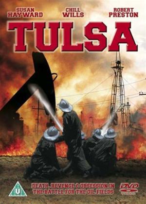 Rent Tulsa Online DVD Rental