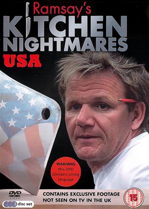 Rent Ramsay's Kitchen Nightmares USA Online DVD Rental