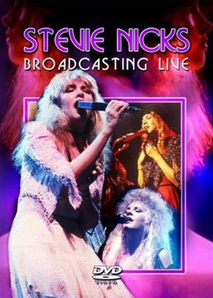 Rent Stevie Nicks: Broadcasting Live Online DVD Rental