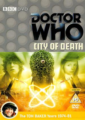 Rent Doctor Who: City of Death Online DVD Rental