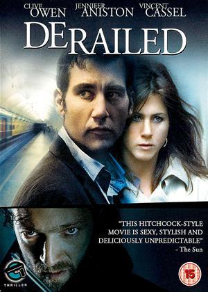 Derailed Online DVD Rental