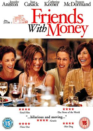 Friends with Money Online DVD Rental