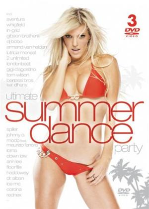 Rent Ultimate Summer Dance Party Online DVD Rental