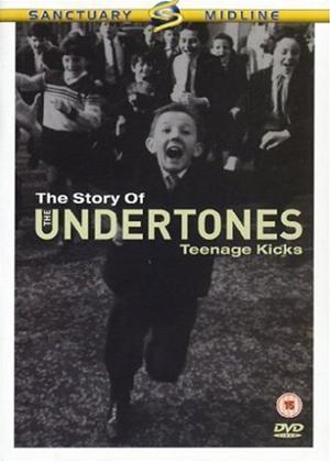 Rent Undertones: Teenage Kicks Online DVD Rental