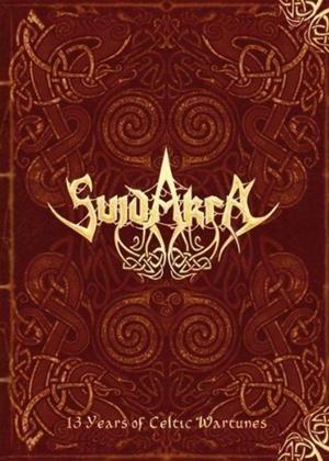 Suidakara: 13 Years of Celtic Wartunes Online DVD Rental