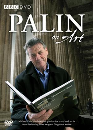 Rent Palin on Art Online DVD Rental