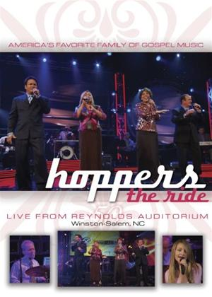 Rent Hoppers: Ride Live Online DVD Rental