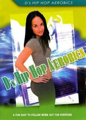 Rent D's Hip Hop Aerobics Online DVD Rental