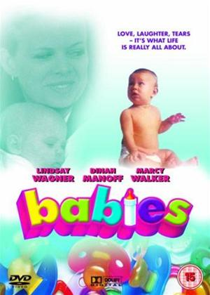 Rent Babies Online DVD Rental