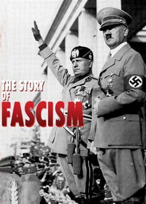 Rent Story of Fascism Online DVD Rental