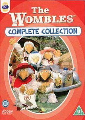 Rent Wombles: Series Online DVD Rental