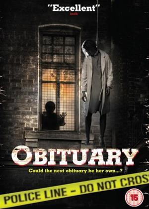 Rent Obituary Online DVD Rental