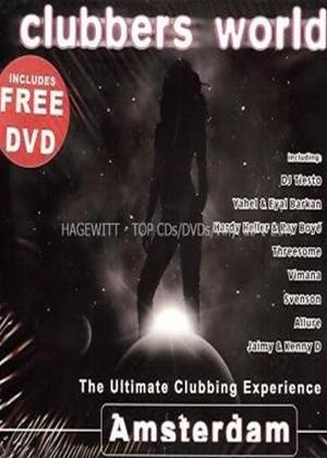 Rent Ultimate Clubbing Experience Online DVD Rental