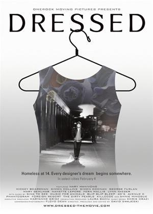 Rent Dressed Online DVD Rental