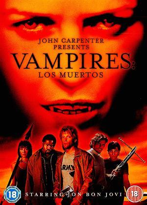 Rent Vampires: Los Muertos Online DVD Rental