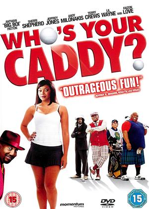 Rent Who's Your Caddy Online DVD & Blu-ray Rental