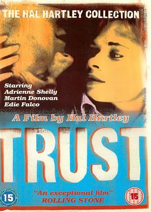 Rent Trust Online DVD Rental