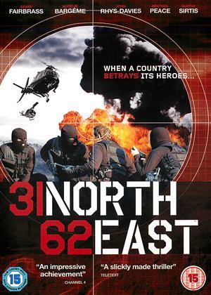 Rent 31 North 62 East Online DVD Rental